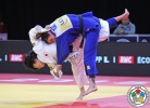 Ai Shishime (JPN) - Grand Slam Paris (2015, FRA) - © IJF Media Team, International Judo Federation